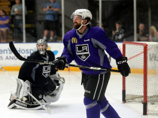 Kings Say They're Better Prepared To Clinch This Time