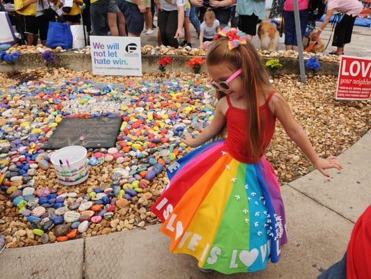 Pulse massacre one-year anniversary