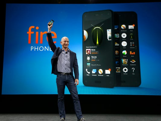 Amazon Fire phone: To buy or not?
