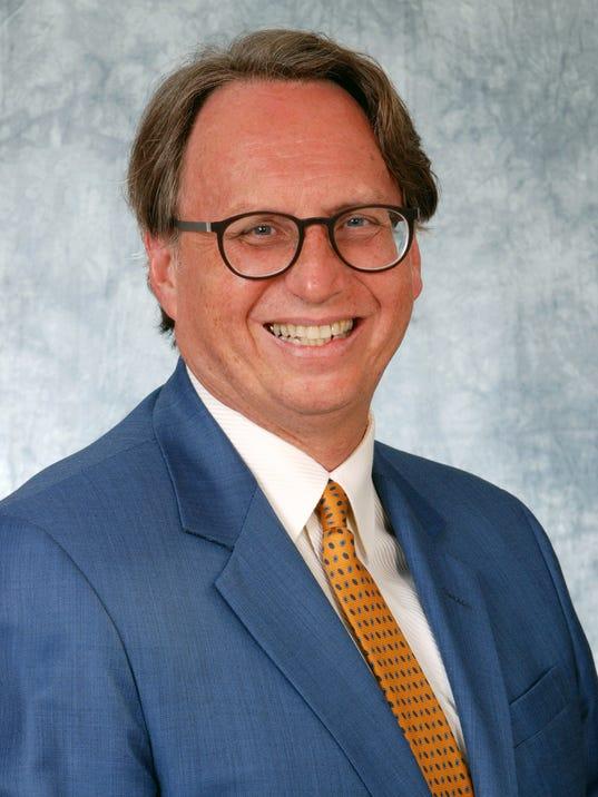 Michael Savitt, IU Health BMH