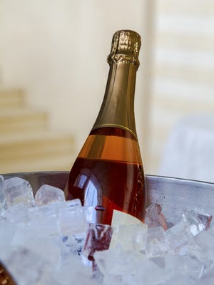 Why wait for an extra special occasion to enjoy a chilled glass of bubbly?