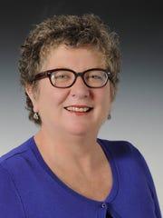 EMU interim President Kim Schatzel