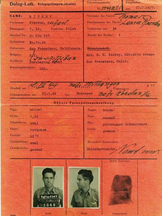 Rickey Record