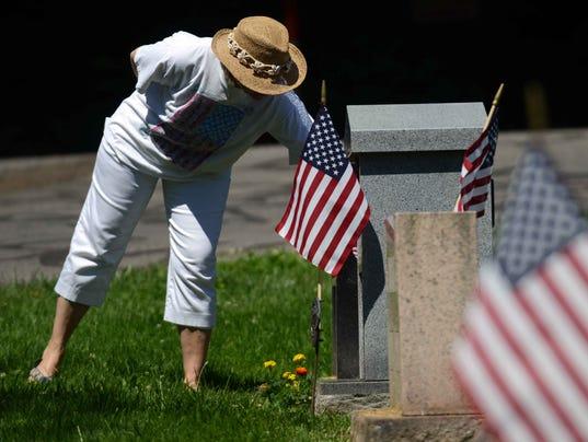 LAN Memorial Day