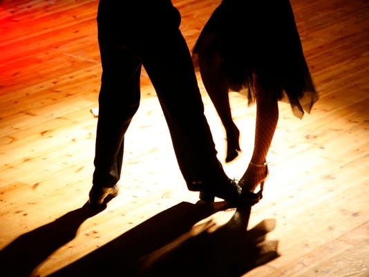 Dance for two
