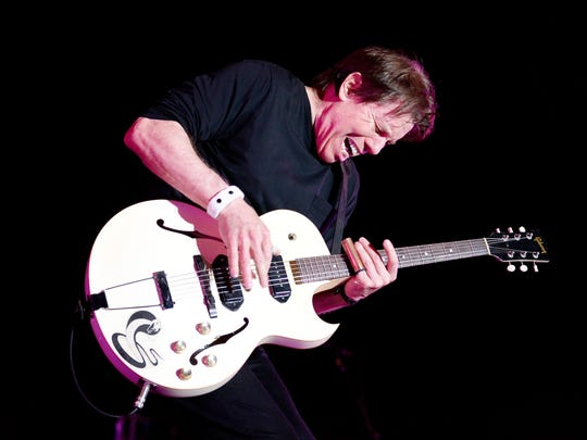 George Thorogood and The Destroyers have the best song about Delaware.