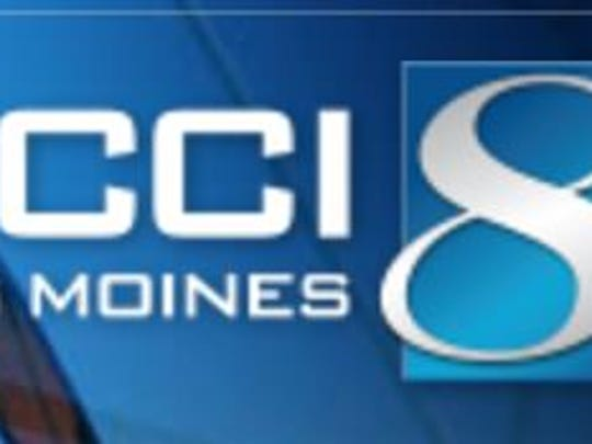 KCCI logo