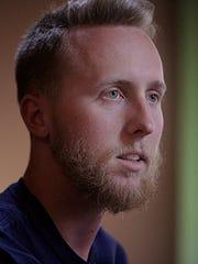 Brendan McDonough is the lone survivor of the Granite