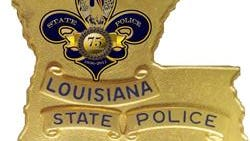 A Louisiana State Police trooper performed CPR for eight minutes on a driver at the scene of minor car crash Friday before medical personnel arrived, according to a release.