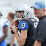 Five MTSU football storylines to watch ahead of fall camp