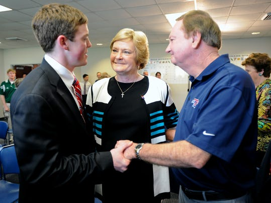 LaTech, Summitt