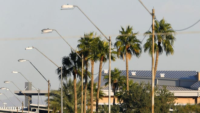 Phoenix tried to persuade the FAA to adjust paths after thousands of noise complaints.