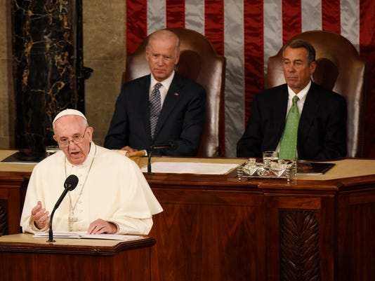 XXX 20150924_POPE_FRANCIS_CONGRESS_APS_169.JPG A USA DC