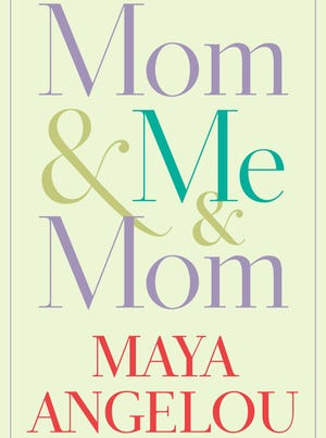 """Mom & Me & Mom"" by Maya Angelou"