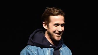 Ryan Gosling speaks onstage at the CinemaCon 2017.