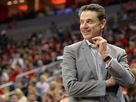 NCAA Basketball: Grand Canyon at Louisville