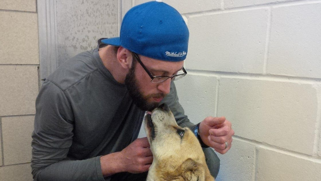 Dog Rescues In Middlesex County Nj