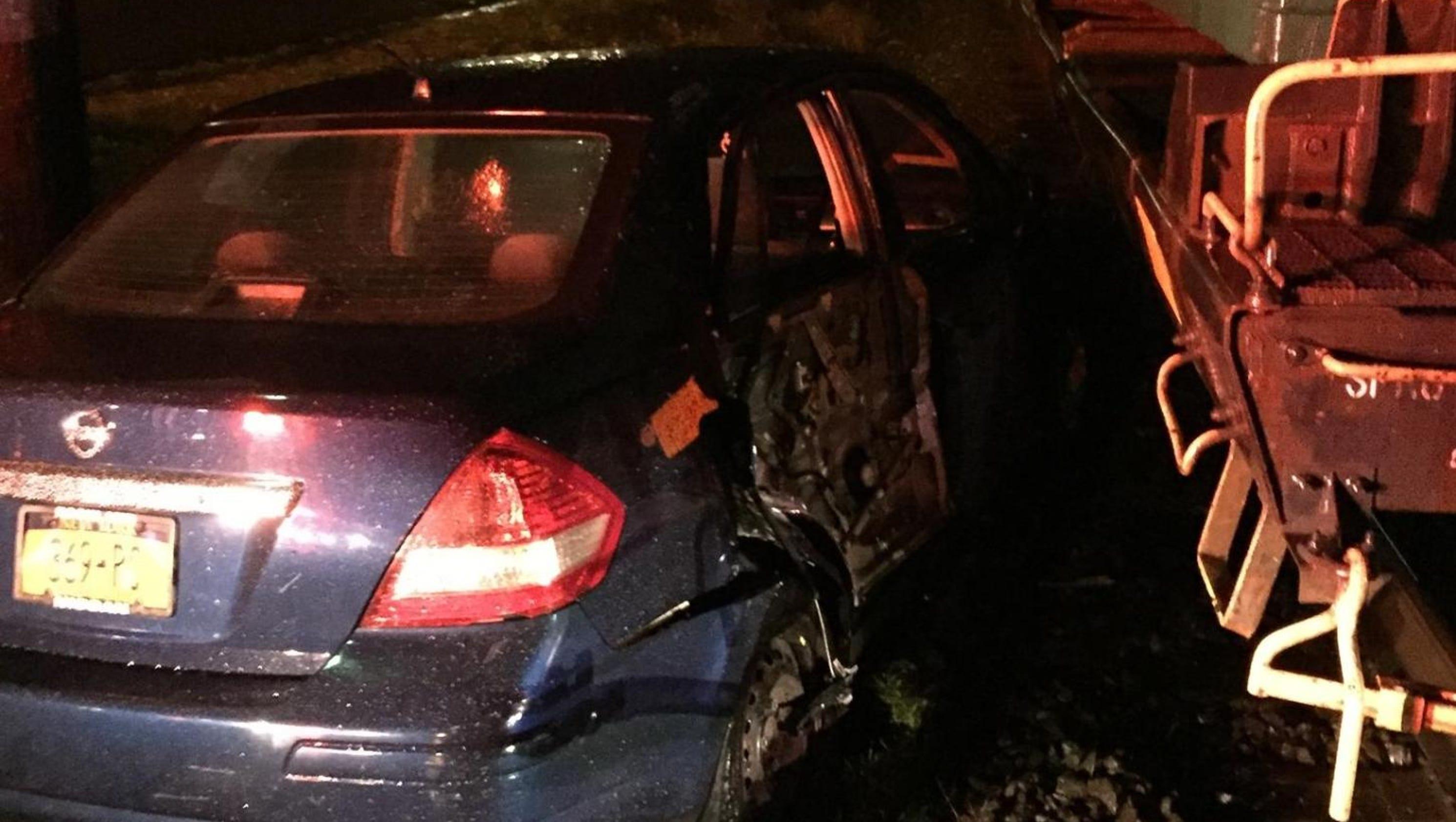 Woman Hit By Car Cincinnati