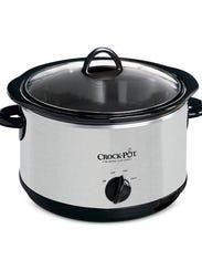 5-quart Crock-Pot, $15.93 (down from $39.99) at Macy's