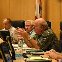 Lack of council discussion on planning ordinances irks board