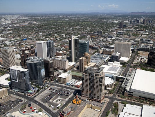 arizona economic growth