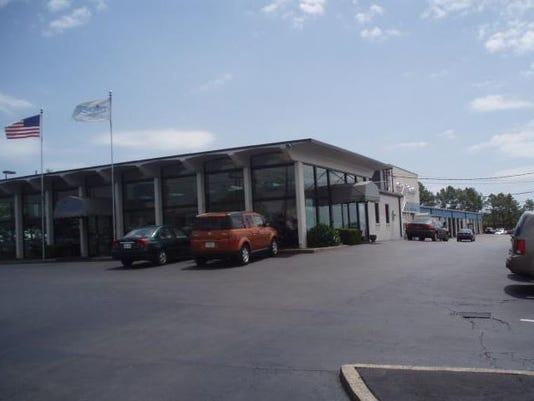 Honda Dealership In Memphis >> Nashville's Trickett Honda sold, renamed
