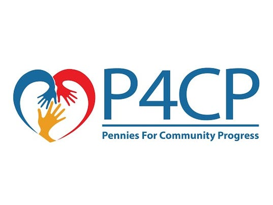 Pennies for Community Progress