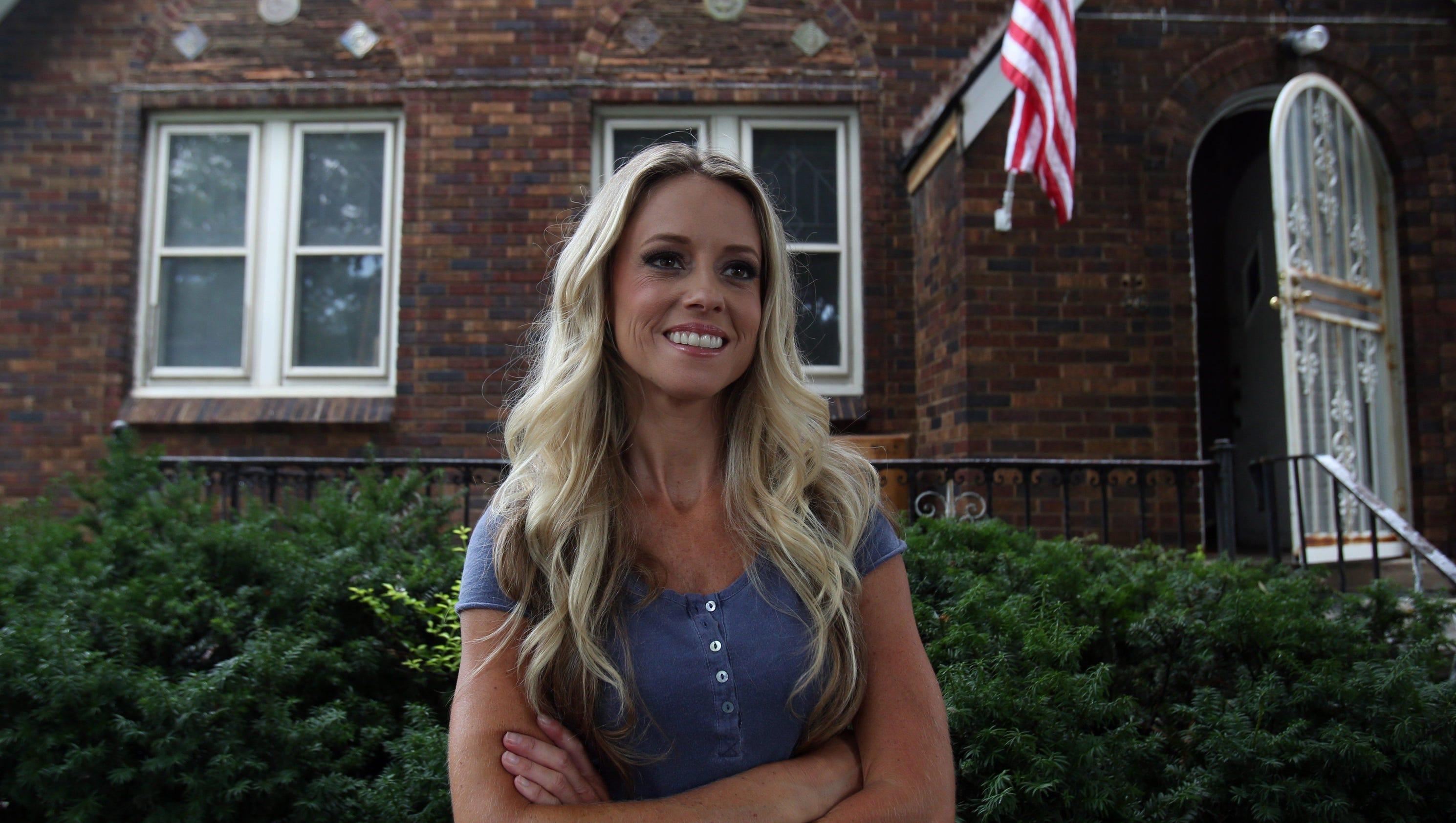 Rehab Addict Star Nicole Curtis Risks Jail In Custody Case