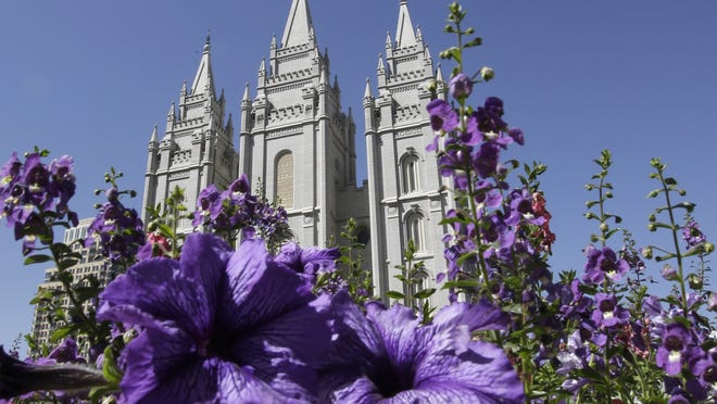 An announcement from the Mormon church on gay rights reflects an understanding by church leaders that the times, they are a-changing.