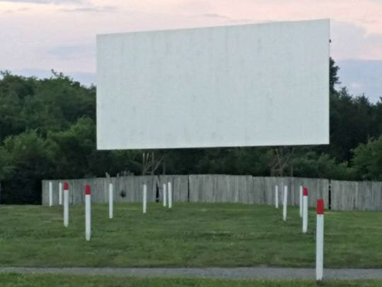 Stardust Drive-In in Watertown features films on two different screens.