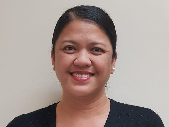 Marites Blackstar, reservation manager was awarded the Guam Reef & Olive Spa Resort Manager Excellence Award. The award was presented to her February 21 for her exceptional job performance and achievement based on the credo and Mission statement of Guam Reef & Olive Spa Resort.