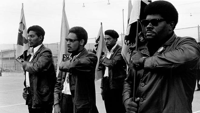 """""""The Black Panthers: Vanguard of the Revolution"""" will screen at Freep Film Festival."""