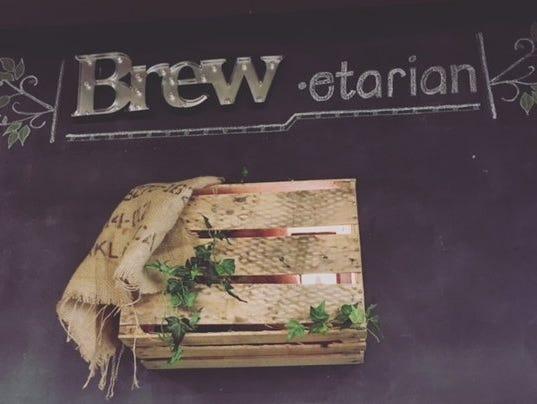 Brew.etarian sign