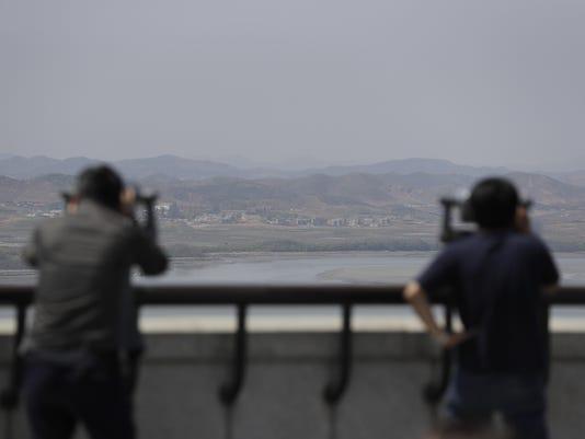 South Korea Koreas Summit