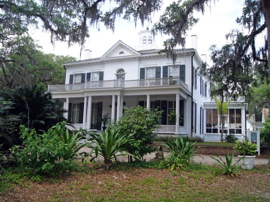 Tallahassee's Goodwood Museum & Gardens, once an 1838 cotton and corn plantation, is a treasured heirloom providing a glimpse into the privileged life of five families who occupied the restored main home and grounds.