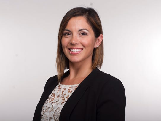 Gabrielle Licitra - The News-Press Young Professionals