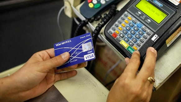 93% of public and 77% private institutions charge for credit card tuition payments.