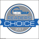 READERS' CHOICE: Vote for your favorites