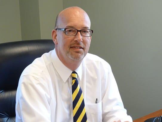 Community Health Services CEO Joe Liszak discusses