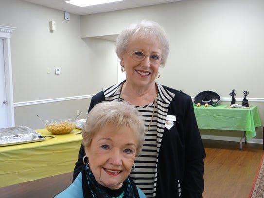 Yvonne Richardson, Yvonne Armstrong
