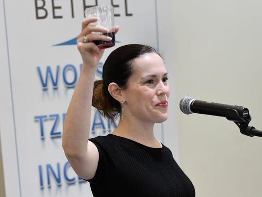Cantor Rachel Gottlieb Kalmowitz