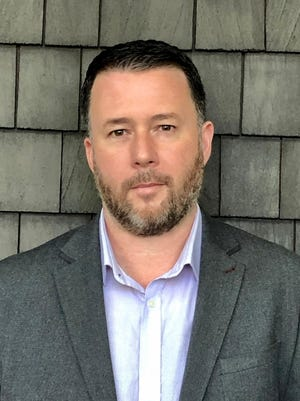 David Bagnall.
