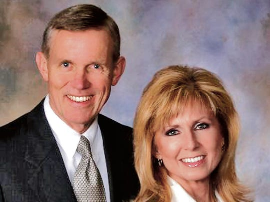 Charles and Cheryl Pawlosky