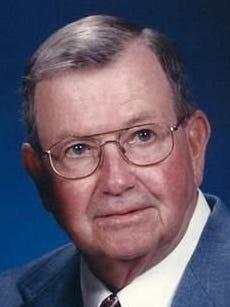 Jack A. Brown