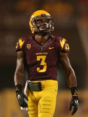 Green Bay Packers first-round draft pick Damarious Randall has a history of versatility on and off the football field.