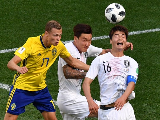 Para Corea del Sur, su partido contra México será de