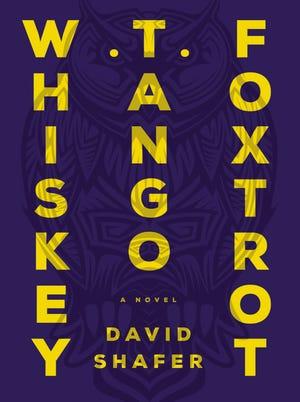 """""""Whiskey Tango Foxtrot"""" by David Shafer"""