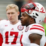 With Armstrong ailing, Fyfe prepped as Huskers' bowl starter