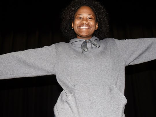 Janae Williams was selected for the 2018 High School Honors Performance Series at Carnegie Hall and Sydney Opera House.