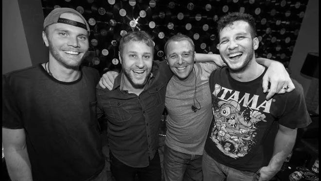 Arizona band Spafford is set to appear at Ski Apache's Wind Rider Mountain Festival Memorial Day Weekend, May 26 to 28.